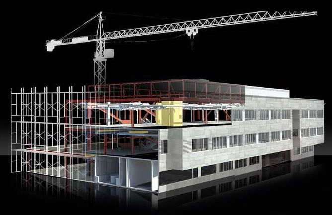 bim deployment plan from revit autodesk lean construction